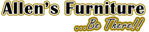 Allen's Furniture Logo